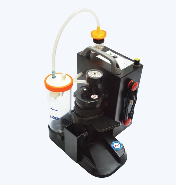 Multivac Suction Machine