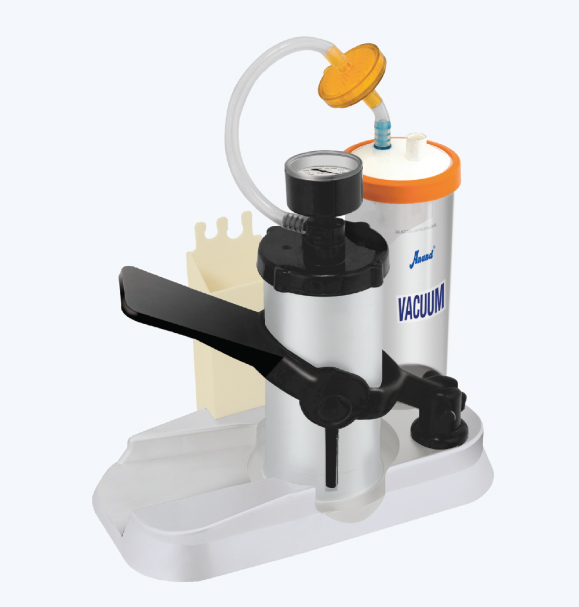 P 9 Suction Machine