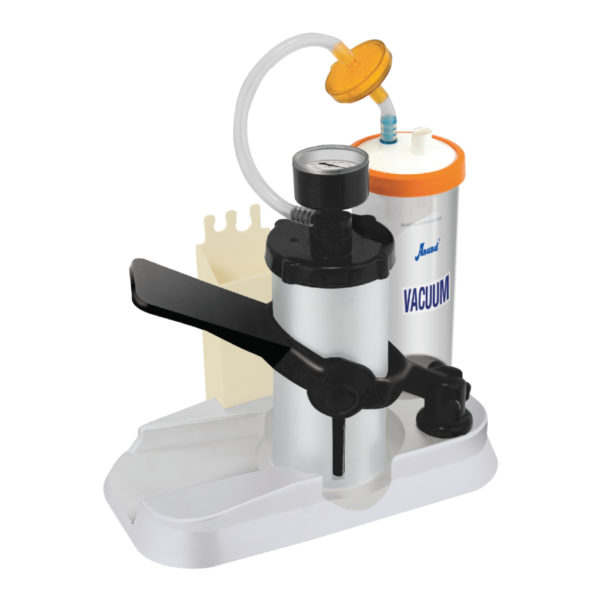 P 9 Suction Unit