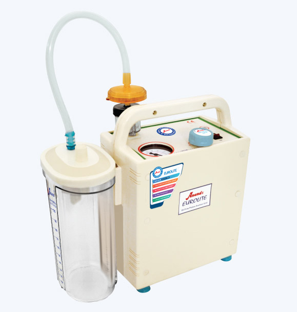 Eurolite Suction Machine